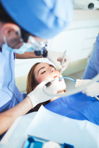 Dental health chirurgie